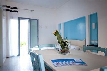 Baia Sangiorgio Hotel Resort - фото 7