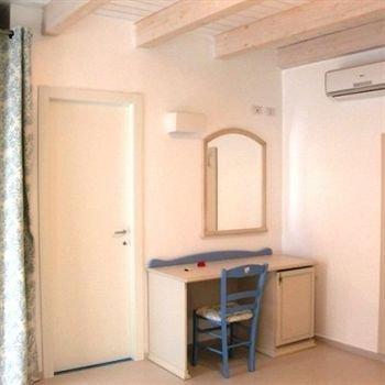 Baia Sangiorgio Hotel Resort - фото 9