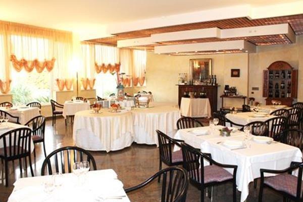 Itaca Hotel - фото 11