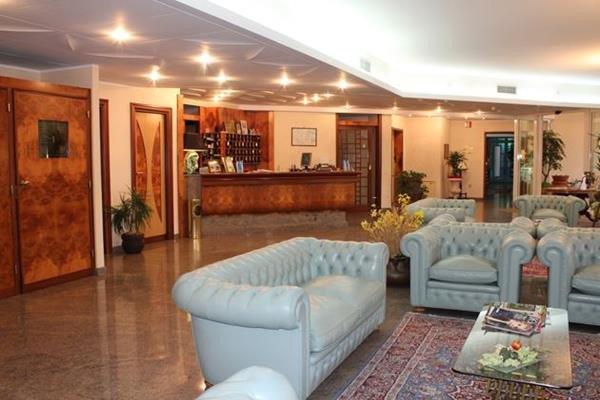 Itaca Hotel - фото 14