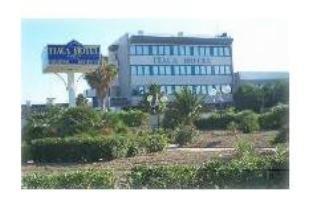 Itaca Hotel - фото 20