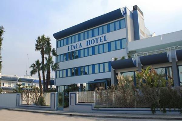 Itaca Hotel - фото 21