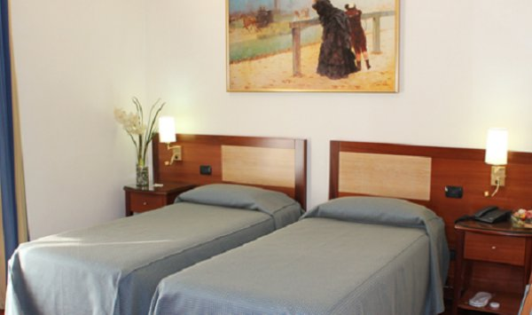 Itaca Hotel - фото 3