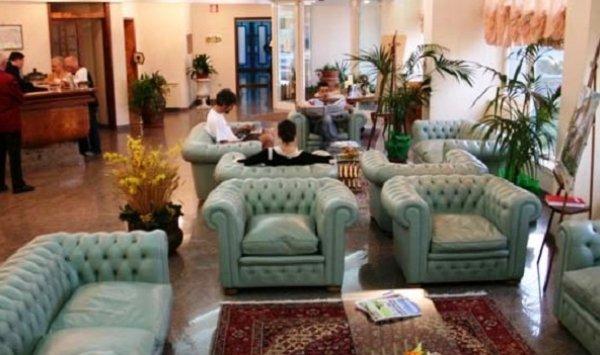 Itaca Hotel - фото 5