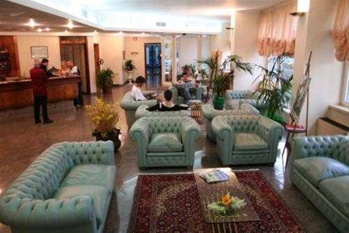 Itaca Hotel - фото 7