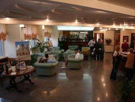 Itaca Hotel - фото 8
