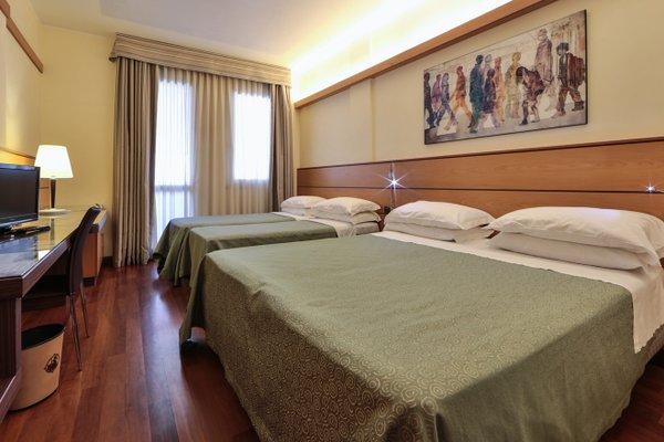 Best Western Hotel Dei Cavalieri - фото 50
