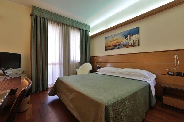 Best Western Hotel Dei Cavalieri - фото 1