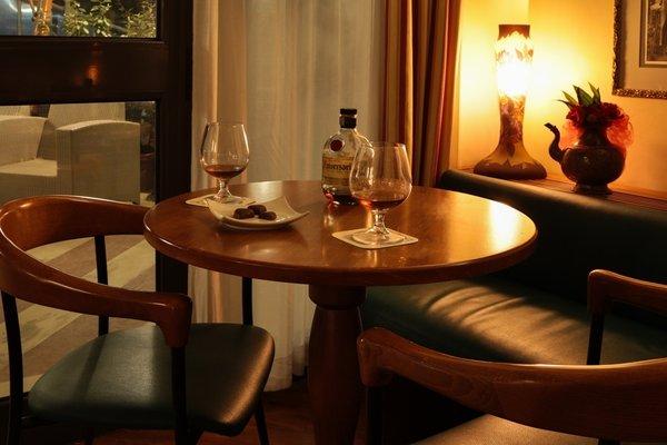 Best Western Hotel Dei Cavalieri - фото 13