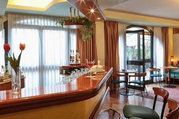Best Western Hotel Dei Cavalieri - фото 16