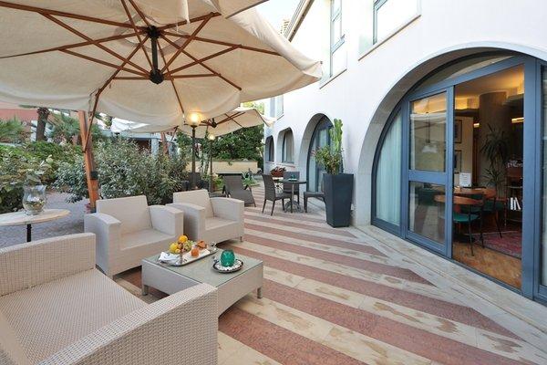 Best Western Hotel Dei Cavalieri - фото 17