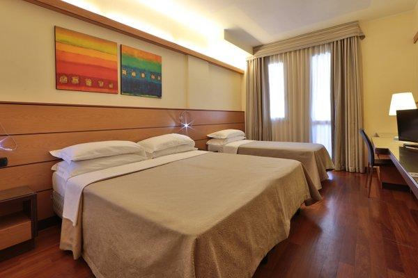 Best Western Hotel Dei Cavalieri - фото 2