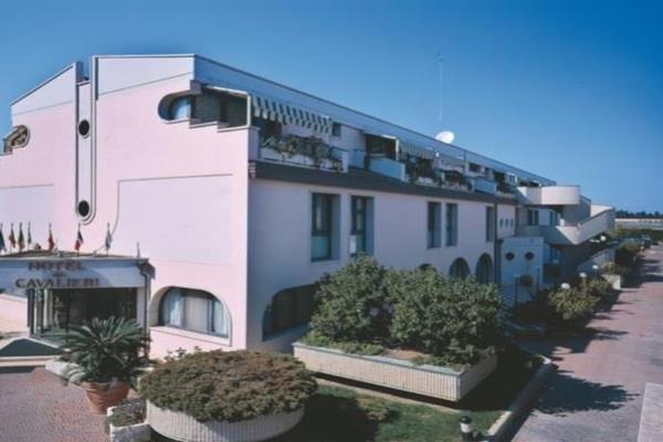 Best Western Hotel Dei Cavalieri - фото 22