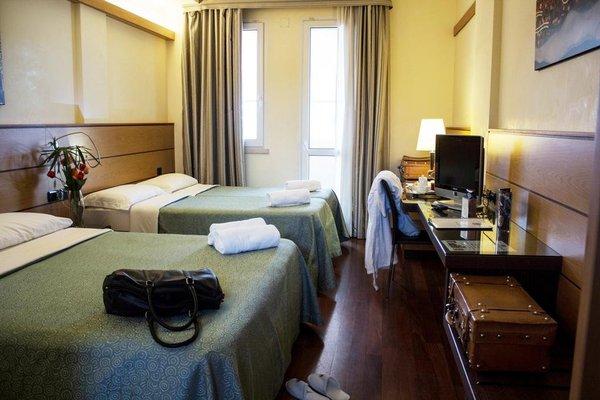 Best Western Hotel Dei Cavalieri - фото 3