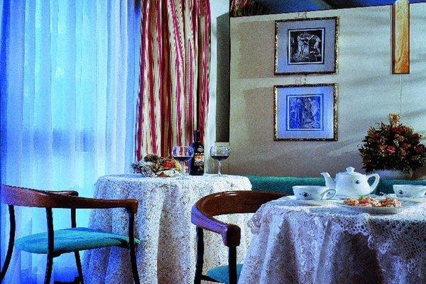 Best Western Hotel Dei Cavalieri - фото 5