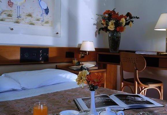 Best Western Hotel Dei Cavalieri - фото 7