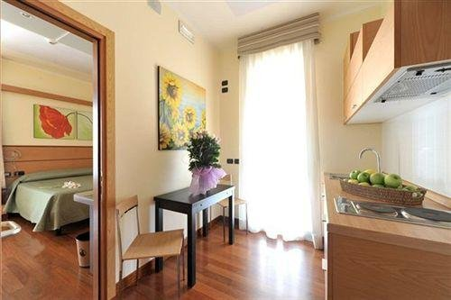 Residence Dei Cavalieri - фото 0