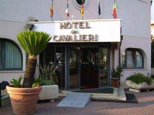 Residence Dei Cavalieri - фото 8