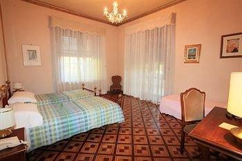 Гостиница «Le Muse», Бастия-Умбра