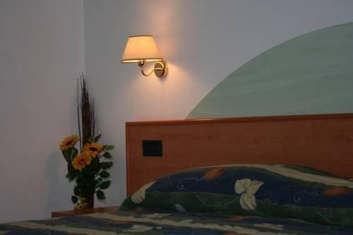Гостиница «Albergo Valleverde», Оспедаличио