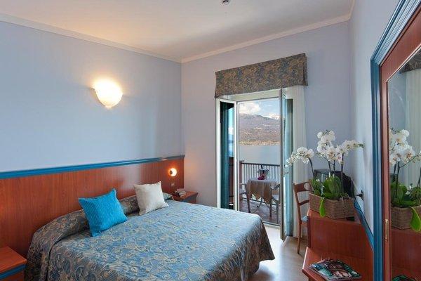 Hotel Carillon - фото 3