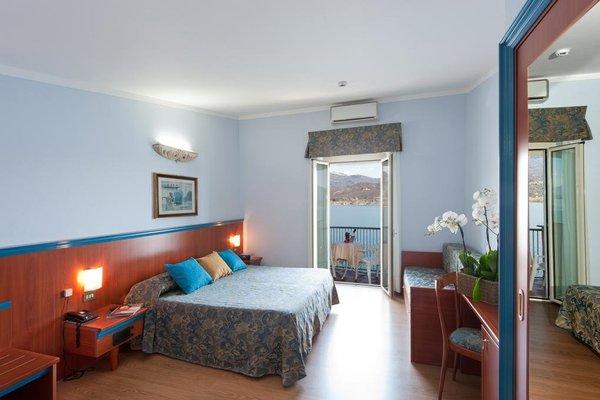 Hotel Carillon - фото 5