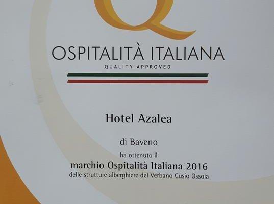Hotel Azalea - фото 14