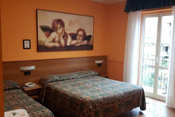 Hotel Azalea - фото 2