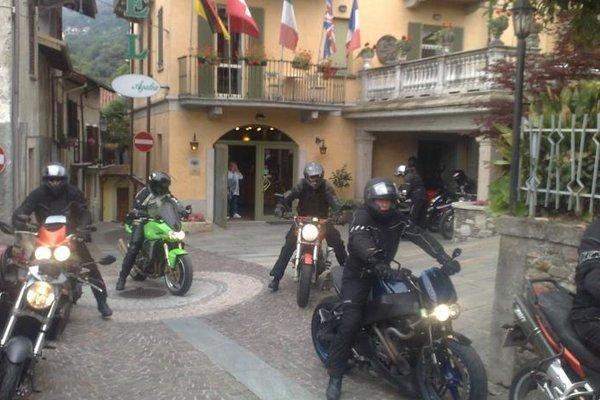 Hotel Azalea - фото 23