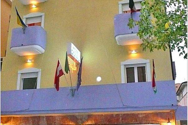 Hotel Donau - фото 14