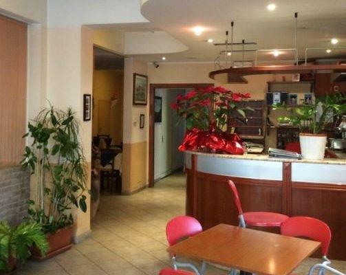 Hotel Donau - фото 15