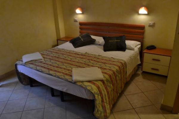 Hotel Donau - фото 5