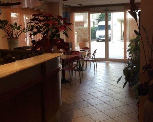 Hotel Donau - фото 6