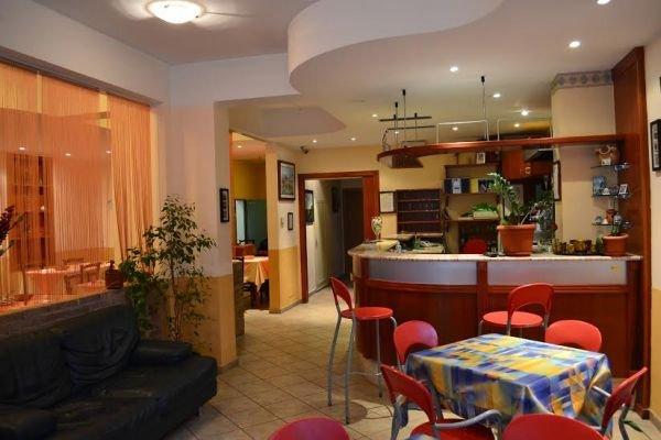 Hotel Donau - фото 9