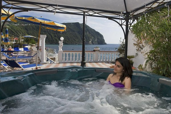 Hotel Riva del Sole - фото 12