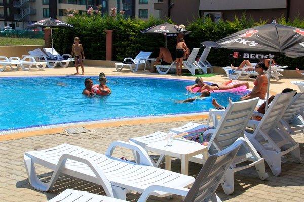 Riagor Hotel - All Inclusive - фото 50