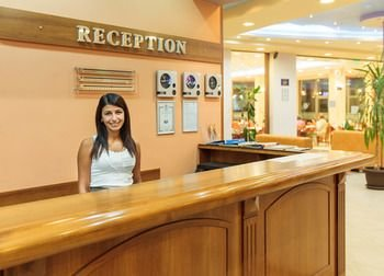 Riagor Hotel - All Inclusive - фото 13