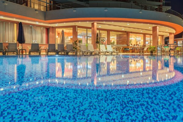 Riagor Hotel - All Inclusive - фото 17