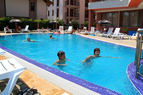Riagor Hotel - All Inclusive - фото 18