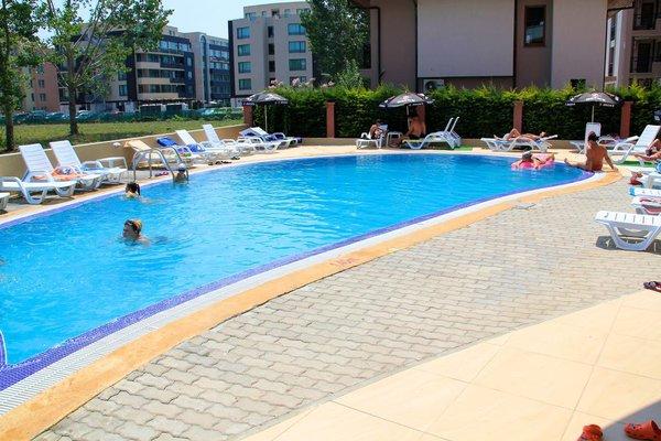 Riagor Hotel - All Inclusive - фото 19