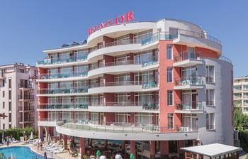 Riagor Hotel - All Inclusive - фото 21