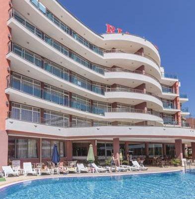 Riagor Hotel - All Inclusive - фото 22