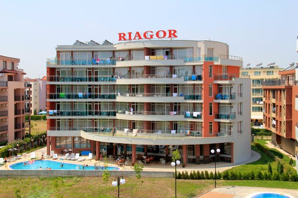 Riagor Hotel - All Inclusive - фото 23