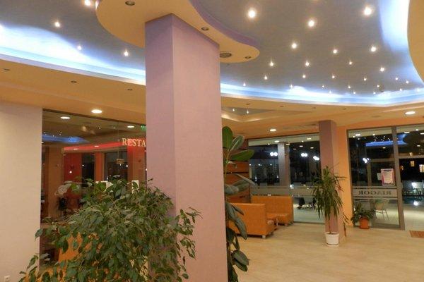 Riagor Hotel - All Inclusive - фото 4