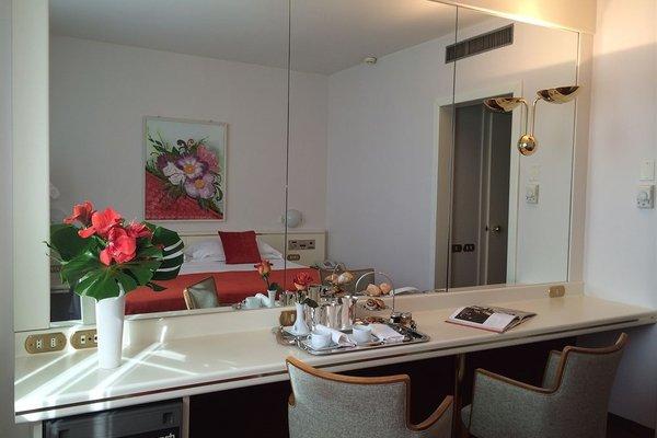 Starhotels Cristallo Palace - фото 11