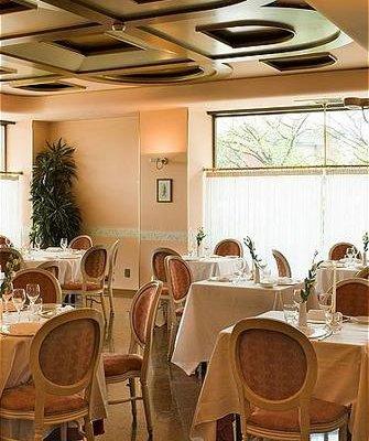 Starhotels Cristallo Palace - фото 12