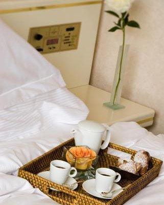 Starhotels Cristallo Palace - фото 3