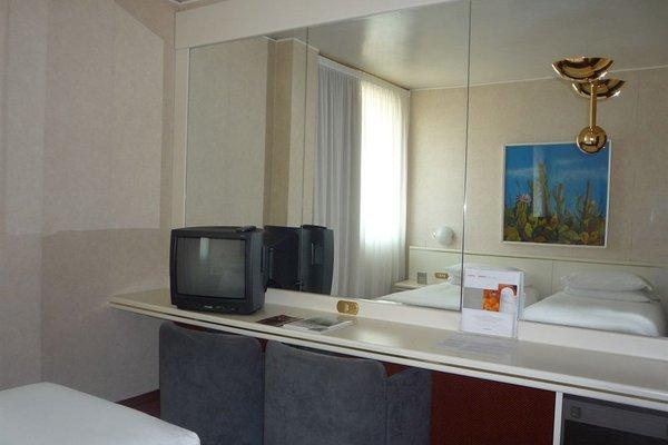 Starhotels Cristallo Palace - фото 4