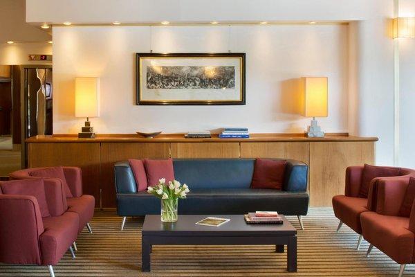 Starhotels Cristallo Palace - фото 6