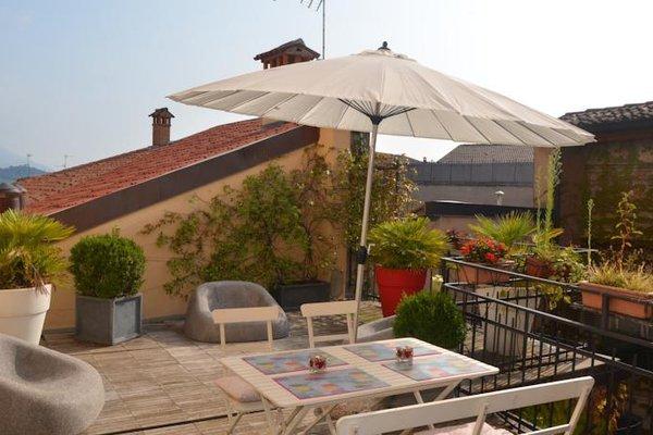 Casa Vacanza Fontana Del Delfino - фото 19